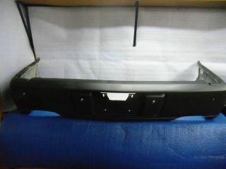 Cadillac DTS Rear Bumper Cover Primed 06 07 08 09 10 w Sensors Holes