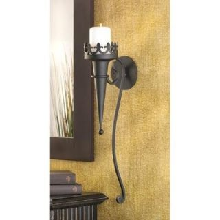 Modern Art Candle Sconces Interior Wall Hanging Lamp Light