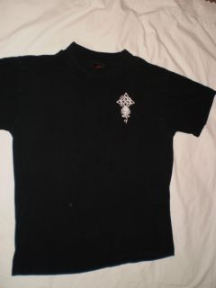 "Our Lord T Shirt Jesus ""Used"" Adult Large"