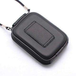 Black Durable Camera Bag Case for Digital Camera Hard