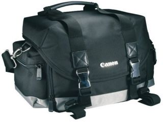 Canon Genuine Digital Camera Gadget Bag 200DG for 5D 5DII 5DIII 7D 60D