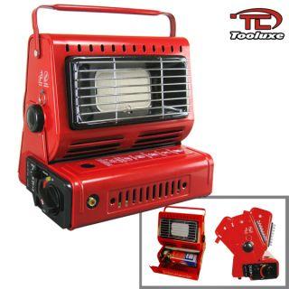 Butane Cartridge Can Powered Power Spot Heater Furnace Heat