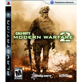 Back to home page  Listed as Call of Duty Modern Warfare 2 (Sony