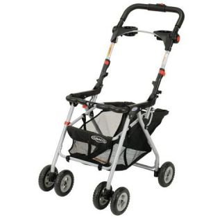 graco snugrider infant car seat stroller frame by graco brand