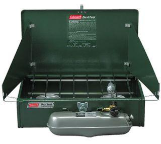 Coleman® Liquid Dual Fuel Camping Stove 3000000788 New