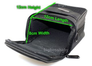 Digital Camera Case Bag for Canon PowerShot SX40 HS SX30 SX20 SX10 Is