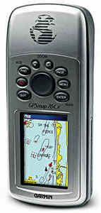 GARMIN GPSMAP 76Cx 2GB CUSTOM MAPS MARINE GEOCACHING CAR BOAT HUNT ATV