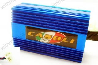 CDI 6 Pin High Performance Racing for CG 150cc 250cc ATV Dirt Bike Go