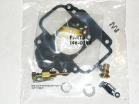 Walbro Carburetor Rebuild Kit Onan 146 0292 146 0290 Fixes LUA2 LUA11