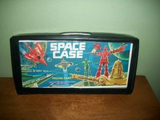 1980s Space Case Mixed Action Figure Toy Lot Star Wars Cannell