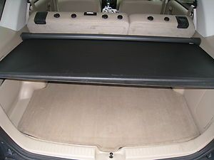 FORD ESCAPE MERCURY MARINER CARGO COVER SUN SHADE LIKE NEW NICE FROM