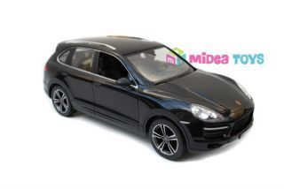 Radio Remote Control Car 1 14 Scale Porsche Cayenne Turbo SUV Truck RC