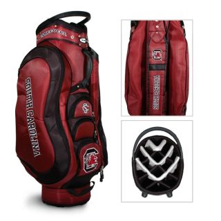 Golf South Carolina Gamecocks Medalist Golf Cart Bag Free Bonus