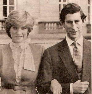 Princess Caroline Diana Luis Miguel Magazine 1984