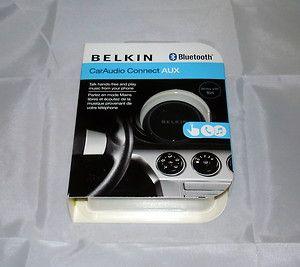 Belkin Bluetooth Car Hands Free Kit