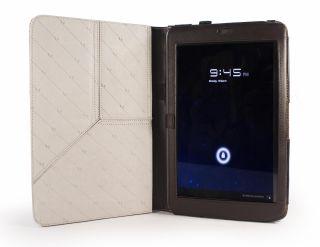 Tuff Luv Tri Stand Hemp Case Stand for Archos 101 G9 8GB/16GB   Mocha
