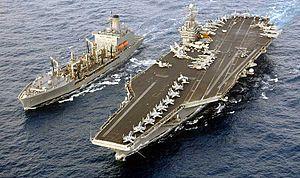 USS HARRY S. TRUMAN CVN 75 Snapback Hat Cap Wool NWOT USA SHIP VTG