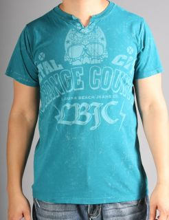 Laguna Beach Jeans Mens Capistrano Graphic Print T Shirt Choose One