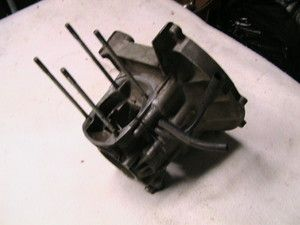 Yamaha G1 Golf Cart Engine Motor Cases Used