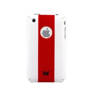 CaseCrown England Flag Slim Case for Apple iPhone 3G 3GS