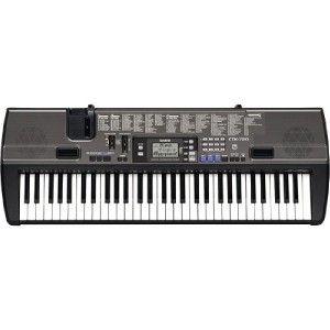 new casio ctk 720 61 key portable keyboard piano stand dvd ac adapter