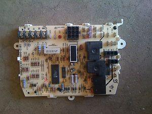 Carrier Bryant Payne Furnace Control Circuit Board HK42FZ009
