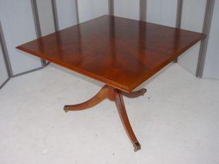 mahogany burl dining table george iii style mahogany star burst burl