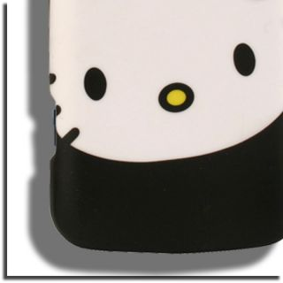 Case Car Charger for LG Optimus Slider Hello Kitty F Guard Film LCD