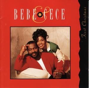 BeBe CeCe Winans Christmas NEW CD Foster David Anderson MOM POP Paul