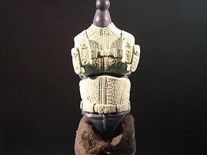 Male Torso 12 1 18 Scale Custom fits Star Wars for use with GI Joe 3 3