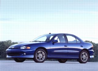 98 02 Chevrolet Cavalier Factory Service Repair Manual 1998 1999 2000