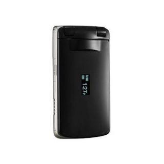 Casio Exilim C721 Verizon Black Good Condition Cell Phone