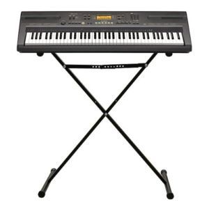 Casio 76 Electronic Keyboard Adaptor and Stand WK 110