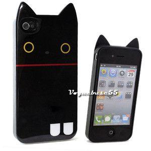 Rilakkuma Cute Bear Cell Phone Case Cover Skin Bag Accessory for