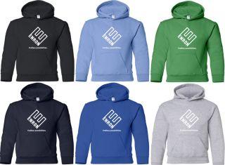 Enron Hooded Sweatshirt Funny Hoodie 90s Bankrupt Company Cool Hoody