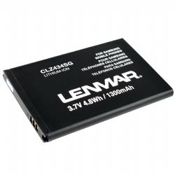 Lenmar CLZ434SG Cellphone Battery Samsung Droid Charge