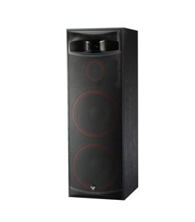 Cerwin Vega XLS 215 Dual 3 way Tower Speaker with 15in Woofer, Each