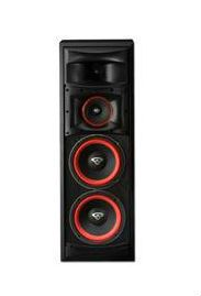 Cerwin Vega XLS 28 HOME AUDIO SPEAKERS HOME THEATER SPEAKERS DJ
