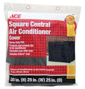 Ace Square Central Air Conditioner Cover 25 x 30 x 25 HVD18 Ace
