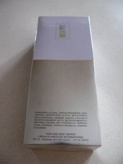 Issey Miyake LEau DIssey Cologne EDT Men 4 2 oz New