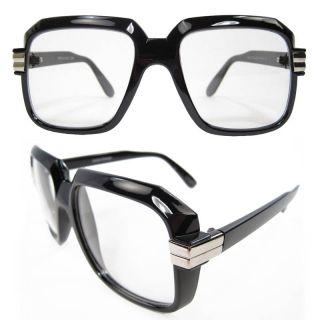 Run DMC Rapper Old School Glasses Fedora Hat Rope Chain Costume