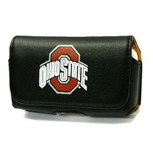 Ohio State Buckeyes Cell Phone iPhone Blackberry Case