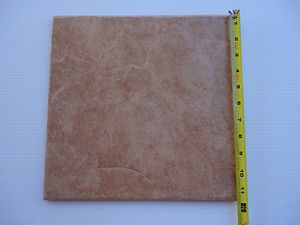 Ceramic Tile Glazed Marazzi 12x12 1005 Sq ft Sunset 341 Local Pickup