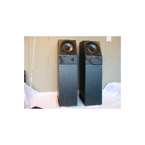 Acoustic Research M4 Holographic Imaging Floor Speakers