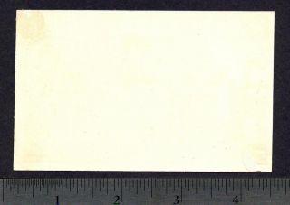Charlotte Perkins Gilman Sailor Love Soap Ad Trade Card