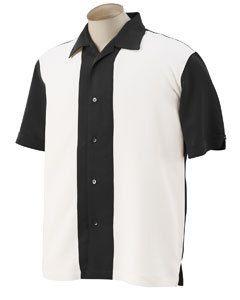 Shirt Bowling Cuban Miami Charlie Sheen Winning Casual Shirt