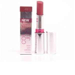 LOREAL COLOR JUICE LIPSTICK 415 CHERRY FREEZE X 2PCS BRAND NEW BOXED 4