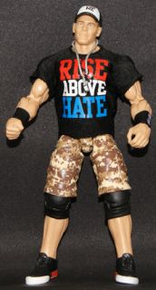 John Cena WWE Elite 17 Mattel Toy Wrestling Action Figure