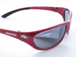 Arkansas Razorbacks Sunglasses UA Hogs 3 SRD