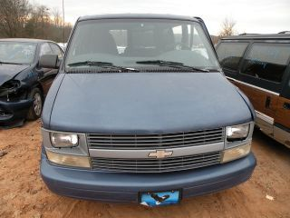 Used 95 96 97 98 99 00 Chevy Astro Rear Axle Assembly